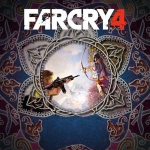 FAR CRY 4 Overrun Xbox One Digital & Box Price Comparison