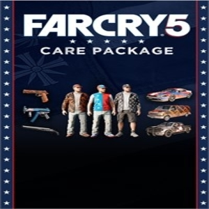 Far Cry 5 Care Package Xbox One Price Comparison