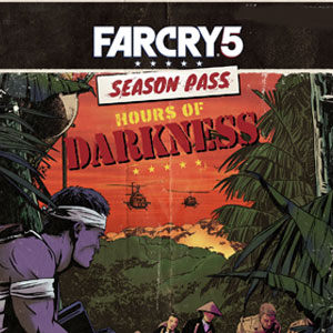 Far Cry 5 Hours of Darkness Xbox One Digital & Box Price Comparison