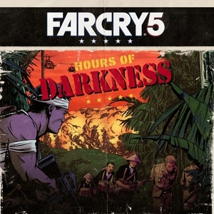 Far Cry 5 Hours of Darkness Ps4 Digital & Box Price Comparison