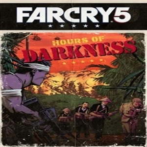 Far Cry 5 Hours of Darkness Xbox Series Price Comparison