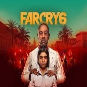 FAR CRY 6 Xbox One Digital & Box Price Comparison