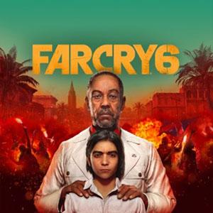 Far Cry 6 PS5 Price Comparison