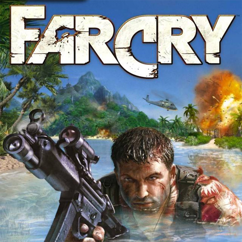Far Cry Digital Download Price Comparison