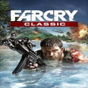 Far Cry Classic Xbox One Digital & Box Price Comparison