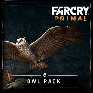 Far Cry Primal Owl Pack Digital Download Price Comparison