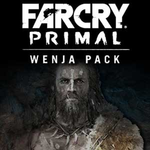 Far Cry Primal Wenja Pack Digital Download Price Comparison