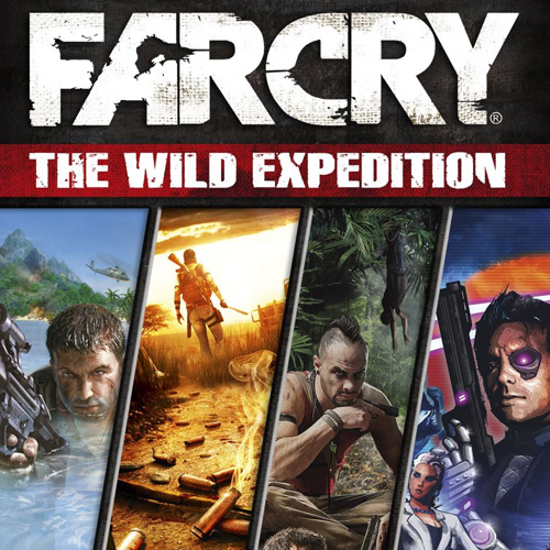 Far Cry the Wild Expedition Digital Download Price Comparison