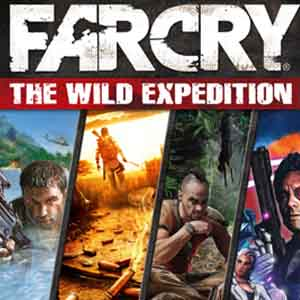 Far Cry Wild Expedition XBox 360 Code Price Comparison