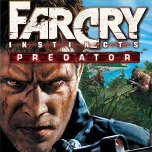 FarCry Instincts Predator Xbox 360 Code Price Comparison