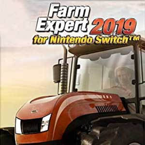 Farm Expert 2019 Nintendo Switch Digital & Box Price Comparison