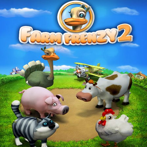 Farm Frenzy 2 Digital Download Price Comparison