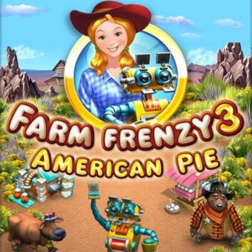 Farm Frenzy 3 American Pie Digital Download Price Comparison