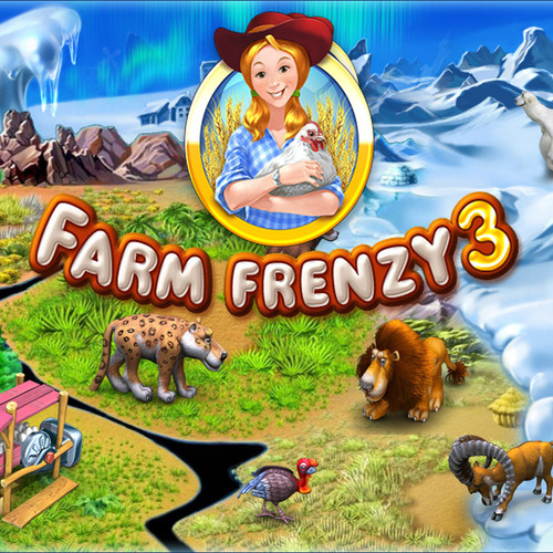 Farm Frenzy 3 Digital Download Price Comparison