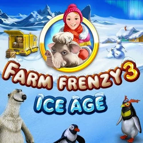 Farm Frenzy 3 Ice Age Digital Download Price Comparison