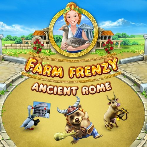 Farm Frenzy Ancient Rome Digital Download Price Comparison