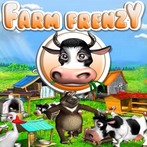 Farm Frenzy Digital Download Price Comparison