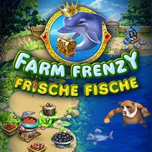 Farm Frenzy Frische Fische Digital Download Price Comparison