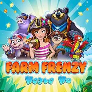 Farm Frenzy Heave Ho Digital Download Price Comparison