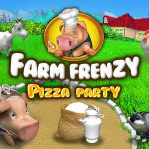 Farm Frenzy Pizza Party Digital Download Price Comparison