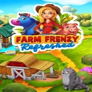 Farm Frenzy Refreshed Xbox Series Price Comparison