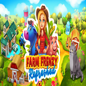 Farm Frenzy Refreshed Digital Download Price Comparison