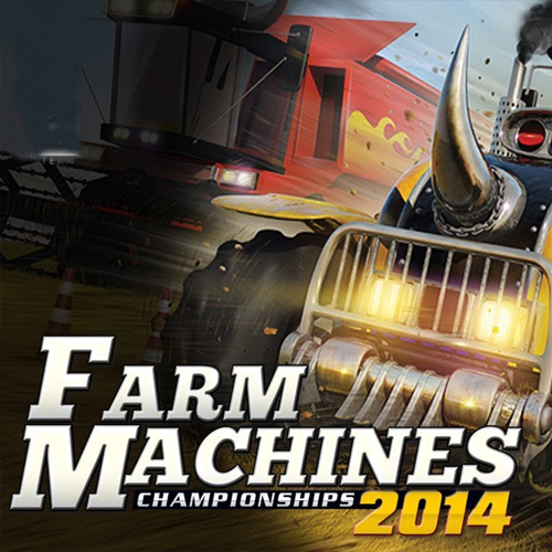 Farm Machines Championships 2014 Digital Download Price Comparison