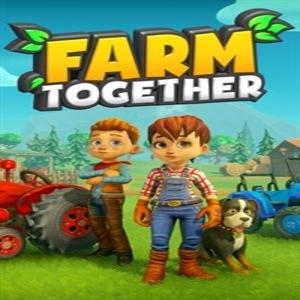 Farm Together Ps4 Digital & Box Price Comparison