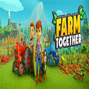 Farm Together Xbox Series Price Comparison