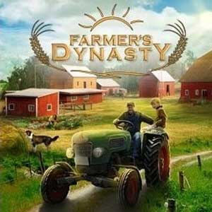 Farmers Dynasty Nintendo Switch Digital & Box Price Comparison
