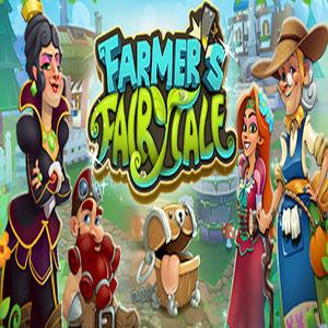 Farmers Fairy Tale