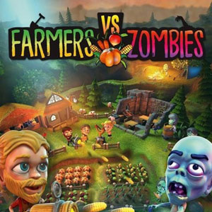 Farmers vs Zombies