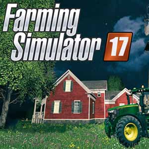 Farming 2017 The Simulation PS3 Code Price Comparison