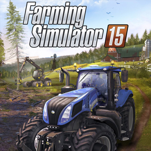 Farming Simulator 15 Xbox 360 Code Price Comparison