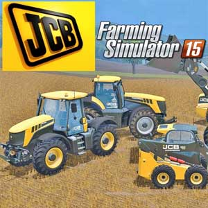 Farming Simulator 15 JCB Digital Download Price Comparison