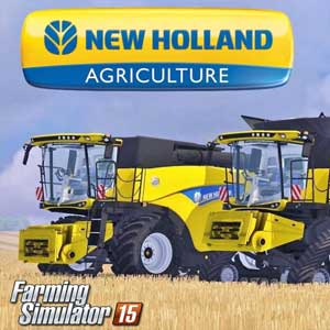 Farming Simulator 15 New Holland Pack Digital Download Price Comparison