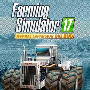 Farming Simulator 17 Big Bud Pack Digital Download Price Comparison