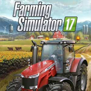 Farming Simulator 17 Xbox One Code Price Comparison