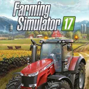 Farming Simulator 17 Ps4 Code Price Comparison