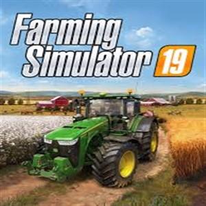 Farming Simulator 19 Xbox Series Price Comparison