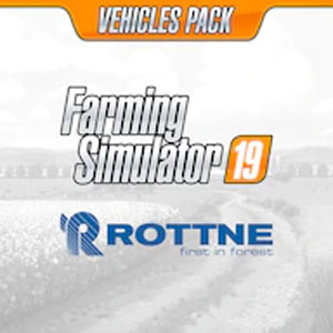 Farming Simulator 19 Rottne DLC