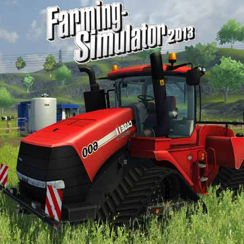 Farming Simulator 2013 Pack DLC Digital Download Price Comparison