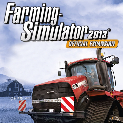 Farming Simulator 2013 PS3 Code Price Comparison