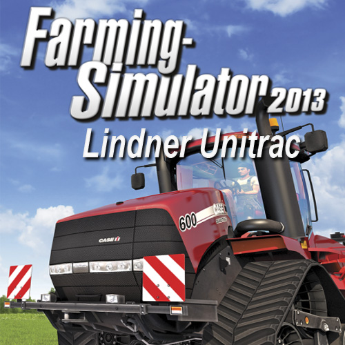 Farming Simulator 2013 Lindner Unitrac Digital Download Price Comparison