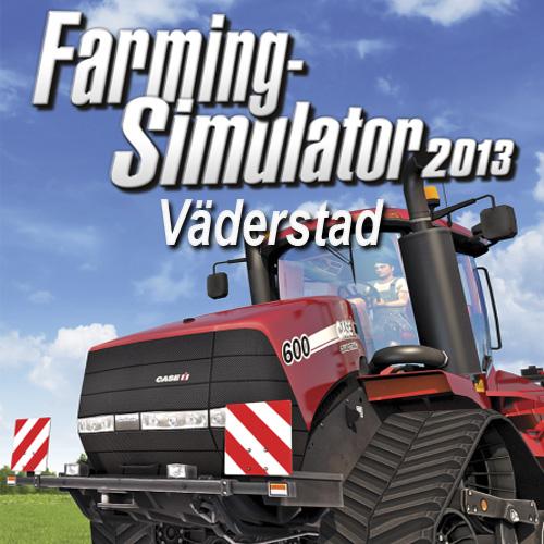 Farming Simulator 2013 Väderstad Digital Download Price Comparison