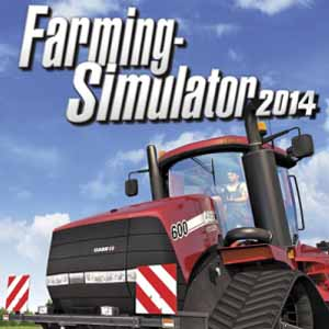 Buy Farming Simulator 2014 Nintendo 3DS Download Code Compare Prices