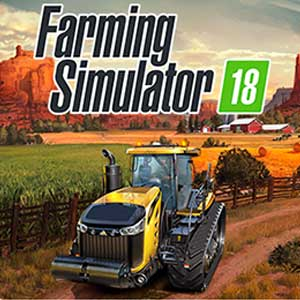 Farming Simulator Nintendo Switch Cheap Price Comparison