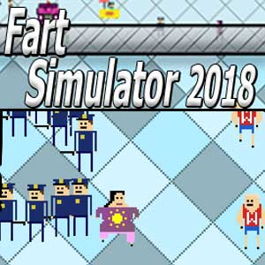 Fart Simulator 2018 Digital Download Price Comparison
