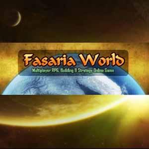 Fasaria World Online