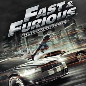 Buy Fast & Furious Showdown Nintendo 3DS Download Code Compare Prices
